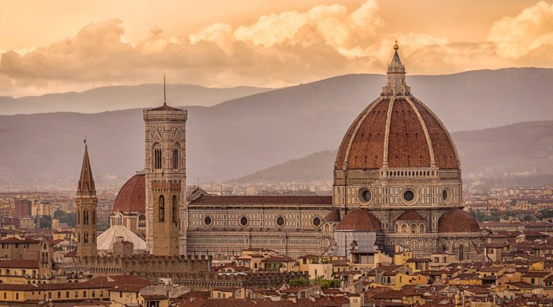 florence, firenze, italy
