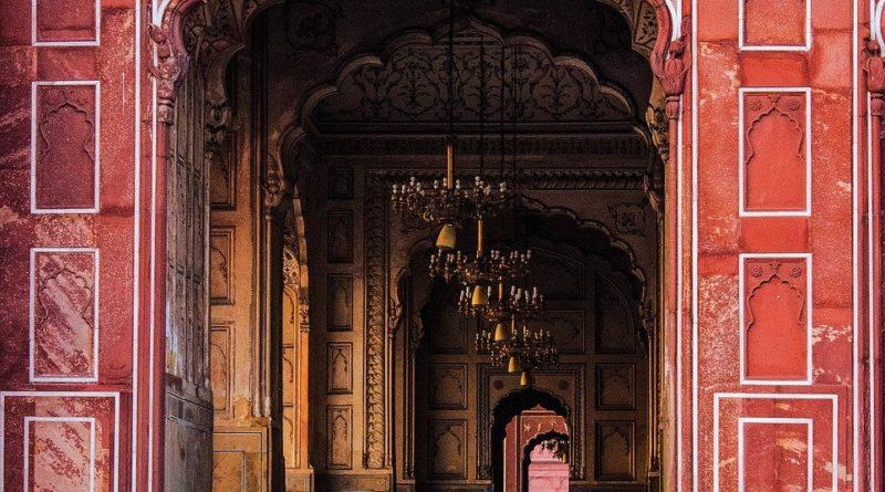 lahore, pakistan, arabesque